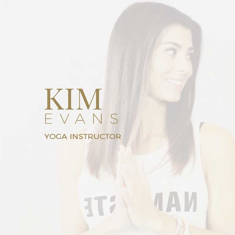 Reward Fitness Kim Evans