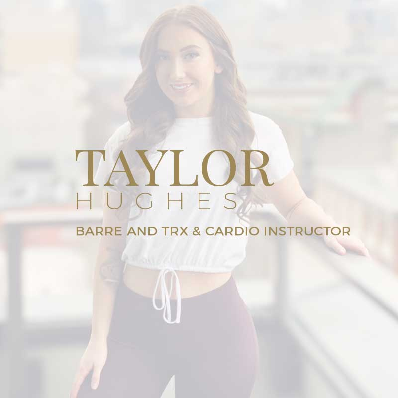 Reward Fitness Taylor Hughes